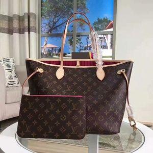 Louis Vuitton Neverfull Bag Check Description